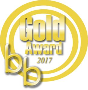 BB - Gold Award